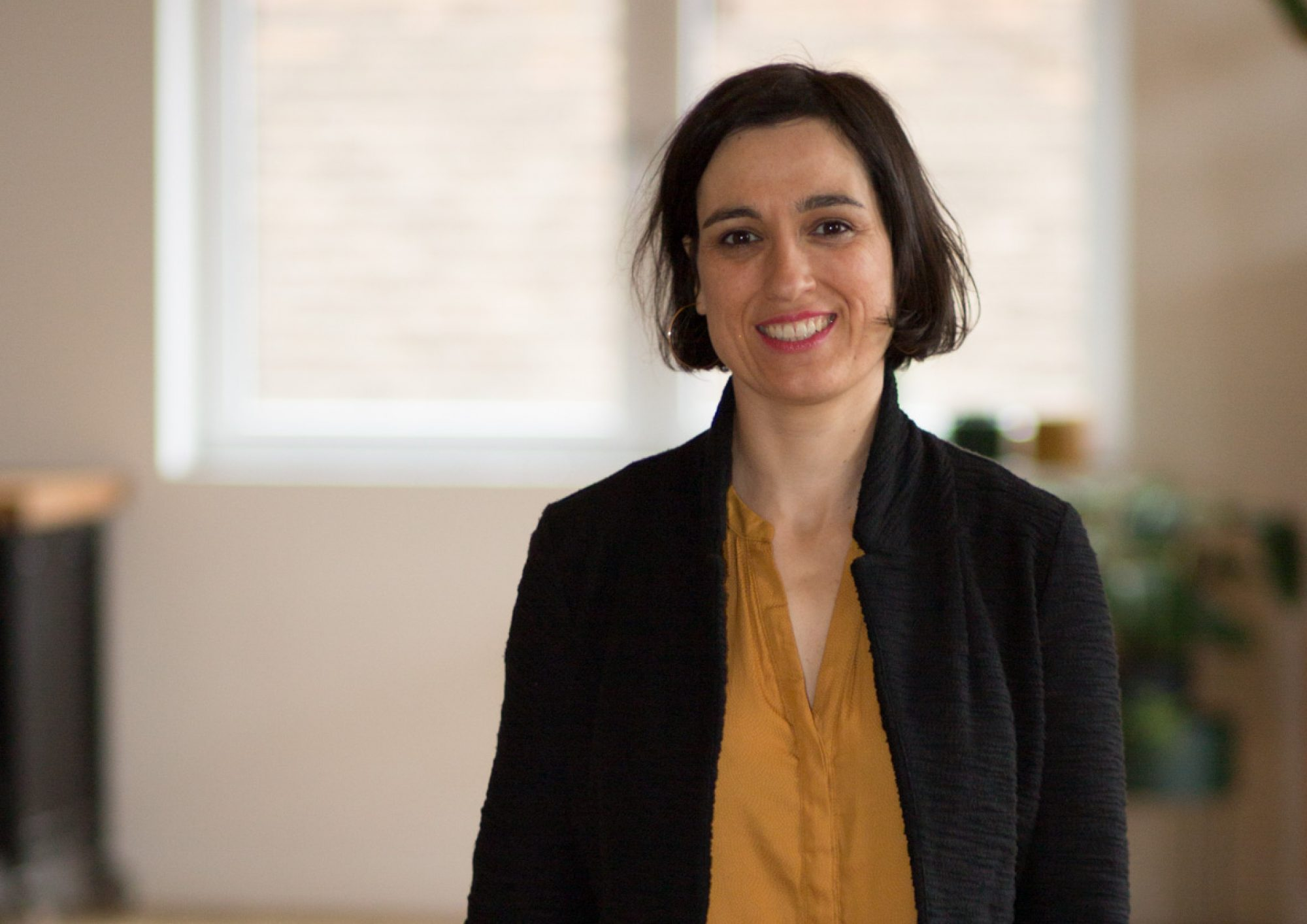 Gemma Pallarés